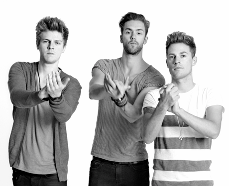 Lawson in the Capital advert 2013