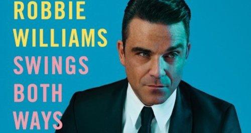 Robbie Williams Beach Robbie Williams Swing Both