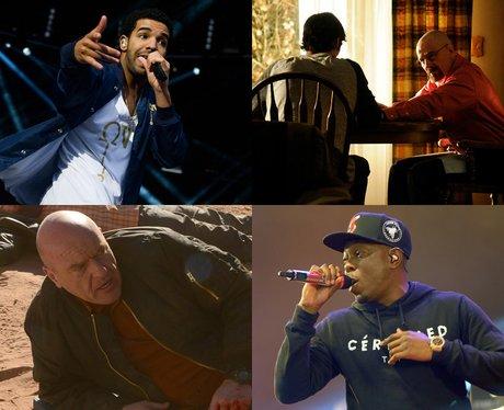 Breaking Bad or Rap?