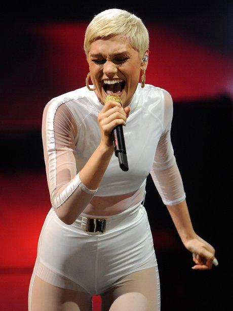 Jessie J iTunes Festival 2013