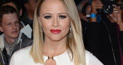Kimberley Walsh Pride Of Britain Awards 2013