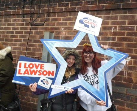 Lawson at Manchester Apollo 2013 2