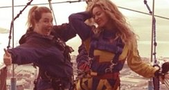 Beyonce Freefall