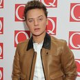Conor Maynard Q Awards 2013