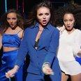 Little Mix - 'Move' Video
