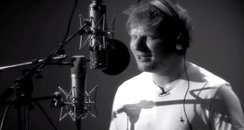 Ed Sheeran - 'I See Fire' Video