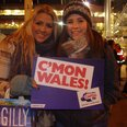 Autumn Internationals: Wales v Tonga Cover