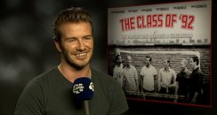 david beckham class of 92
