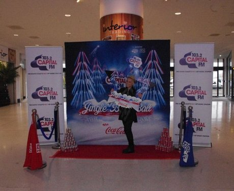 JBB @ Cascades Shopping Centre