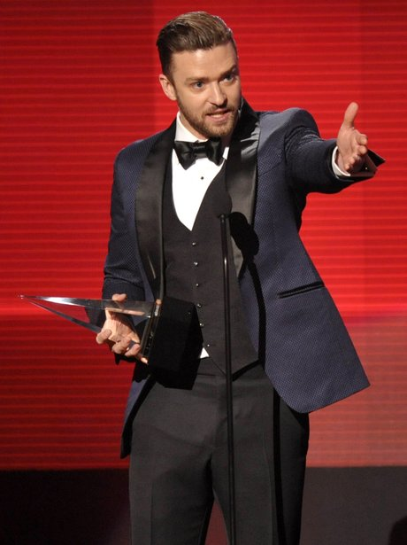 Gallery For > Justin Timberlake Suits