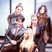 Image 10: Nicki Minaj with the Kardashians