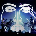Disclosure and Eliza Doolittle at the Jingle Ball
