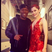 3. Jessie J and Dizzee Rascal get together backstage after their 'Wild' performance