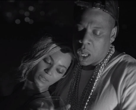 Top Ten Songs: 10. Beyonce Feat. Jay-Z - 'Drunk In Love' - Capital FM
