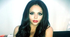 Jesy Nelson New Tattoo