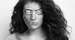 Lorde BRIT Awards 2014 Promo Image