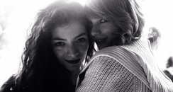 Taylor Swift And Lorde Grammy Awards Instagram
