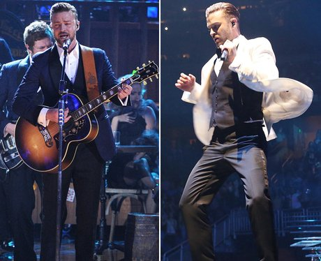 Justin Timberlake References Janet