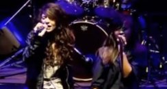 Lorde Singing In Band At 12 Years Old