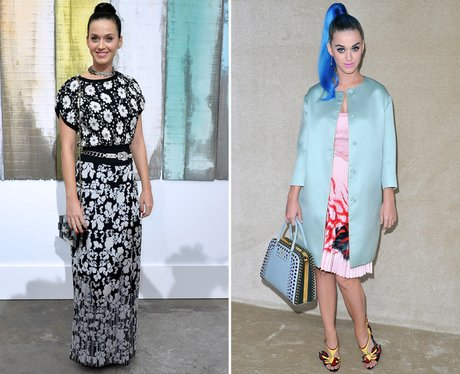 Best Dressed Pop Stars Of 2014  Results  Capital