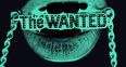 The Wanted Glow In The Dark Artwork