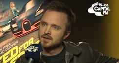 Aaron Paul On Capital