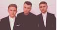 Sam Smith and Disclosure