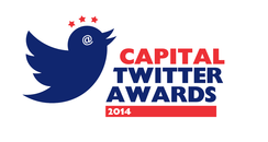 Capital Twitter Awards 2014 Logo