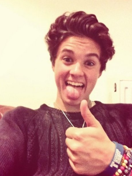 the vamps bradley simpson 2014 wwwpixsharkcom images