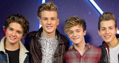 Man Crush Monday: The Vamps Are Capital's #MCM Thi