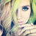 7. Kesha Reveals New Rainbow-Coloured Hair