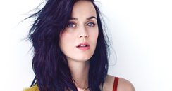 Katy Perry Press Shot 2014