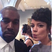43. Lily Allen Manages To Grab A Quick Selfie With Kanye West