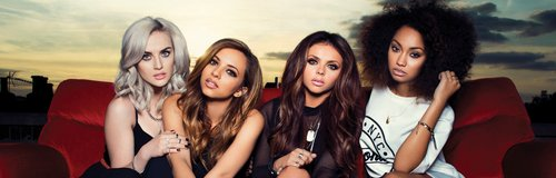 Little Mix Press Shot 2014