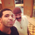 Image 7: Drake and his dad selfie Instagram