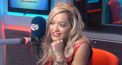 Rita Ora In Capital