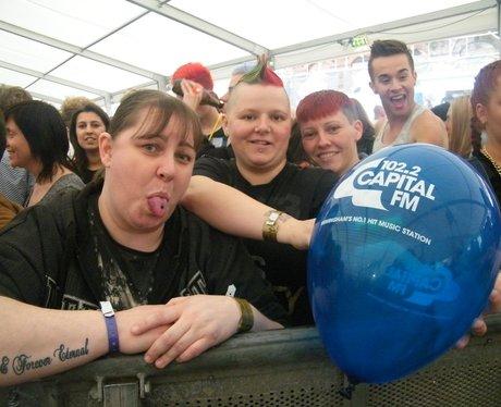 Capital Birmingham Pride