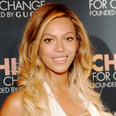 Beyonce Chime for Change Anniversary