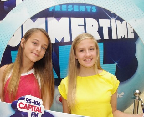 Summertime Ball Hit South Wales