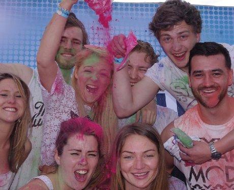 The Colour Festival - Cardiff : Part 3