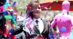 Demi Lovato Really Don't Care Video