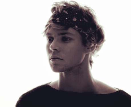 Ashton Fletcher Irwin