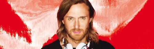 David Guetta Press Shot 2014