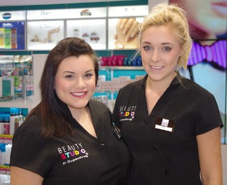 Beauty Studio by Superdrug - Sunday