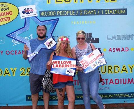 LMF Street Star Pics 26th July!