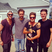 60. That's a WRAP! The Lawson boys celebrate finishing #AlbumTwo