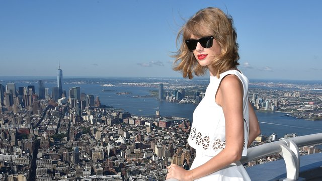 win a chance to meet taylor swift 2014 2015