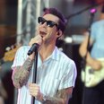 Maroon 5 Today Show Show