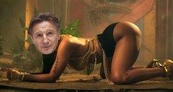 Liam Neeson Anaconda