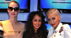 Max With Iggy And Rita